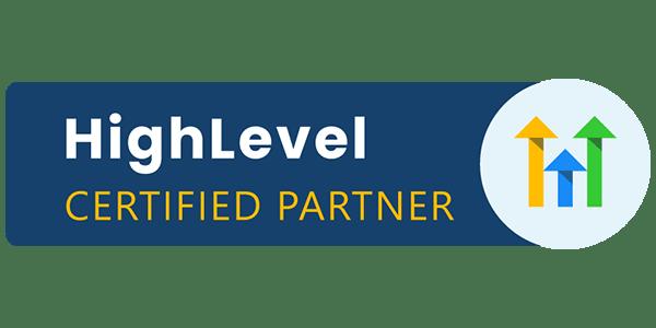 GHL Certified Partner