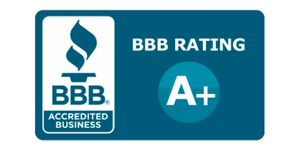 Streamline BBB Rated